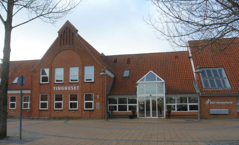 Ulfborg-Vemb Lokalhistoriske Arkiv