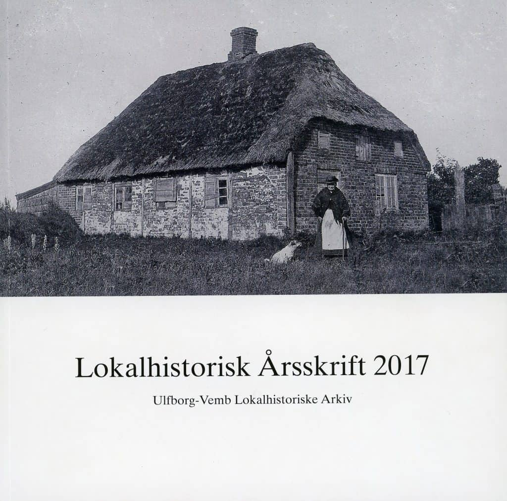 Årsskrift 2017