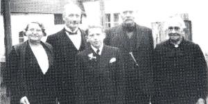 Niels og Johanne